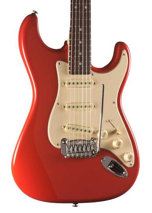 ★☆★☆ G&L USA LEGACY FULLERTON RED ROSEWOOD CLF-100 PUPS PTB ...