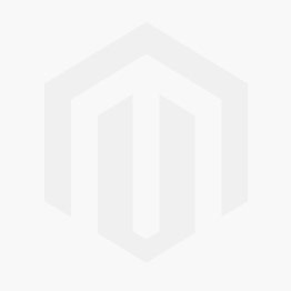 Tycoon Percussion TBWH-SBB Single Row Headed Wooden Tambourine with Bright Brass Jingles