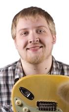 Andy Kuzmin